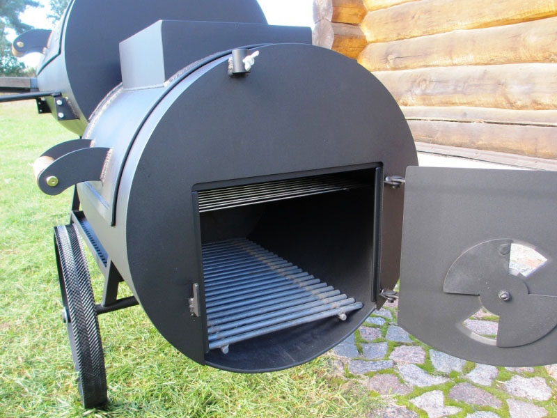 hitzebest ndiger lack f r grill klimaanlage und heizung zu hause. Black Bedroom Furniture Sets. Home Design Ideas