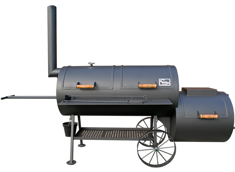 smoker grill 24 xl 8 mm. Black Bedroom Furniture Sets. Home Design Ideas
