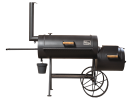 Grill Smoker 16 Long 6 mm