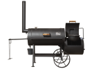 Smoker Grill 20 Long 6 mm