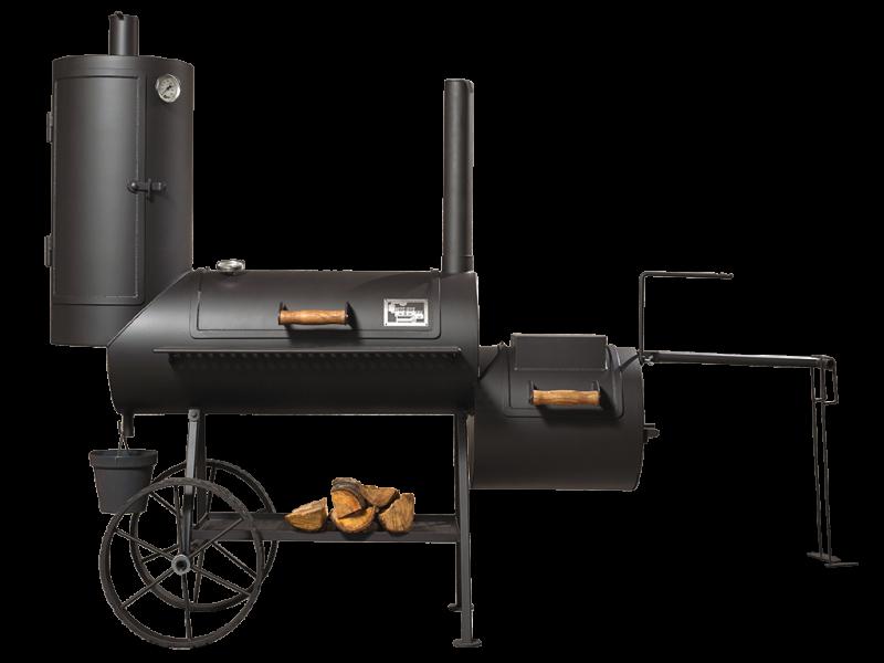 Hervorragend Nette Lette Grillshop - BBQ Smoker grill | Pellet Smoker | OC74