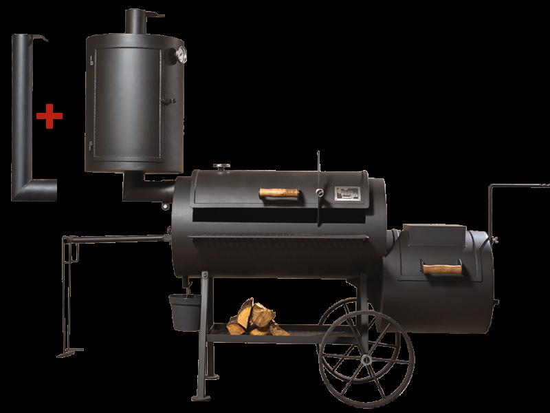 Favorit Nette Lette Grillshop - BBQ Smoker grill | Pellet Smoker | HF21